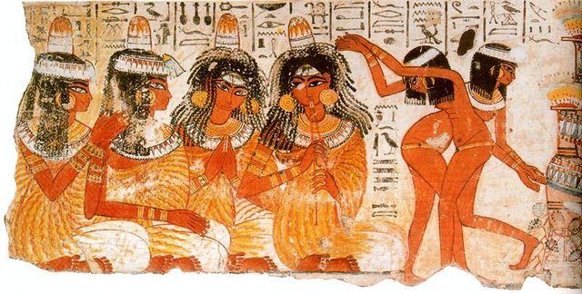jeroglíficos vistos en el taller de arteterapia